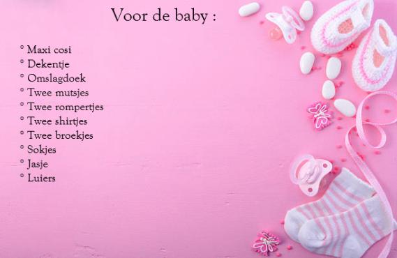 Baby vluchtkoffer123344