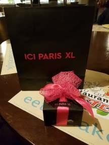 geurtje Ici Paris XL